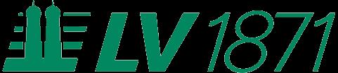 LV1871 Logo