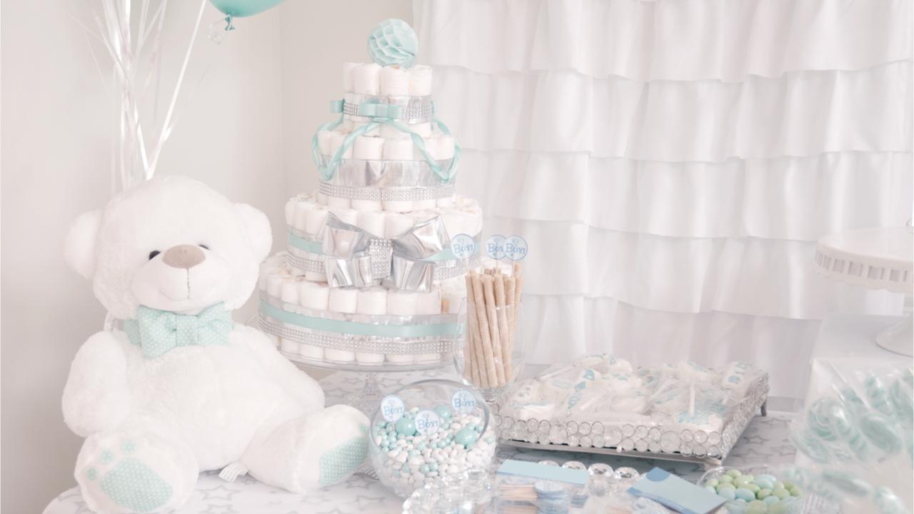 Geschenke zur Geburt sollten am besten mit den werdenden Eltern abgesprochen werden.