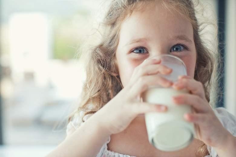 Ist zu viel Milch ungesund?