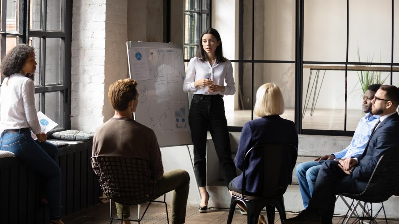 Coaching als Konfliktmanagement ist sehr beliebt.