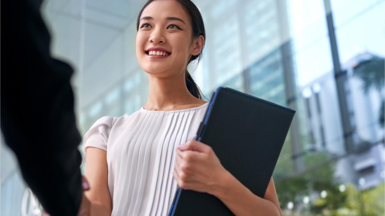 Um den Arbeitgeber von sich zu überzeugen ist eine professionelle Bewerbung von großer Bedeutung.