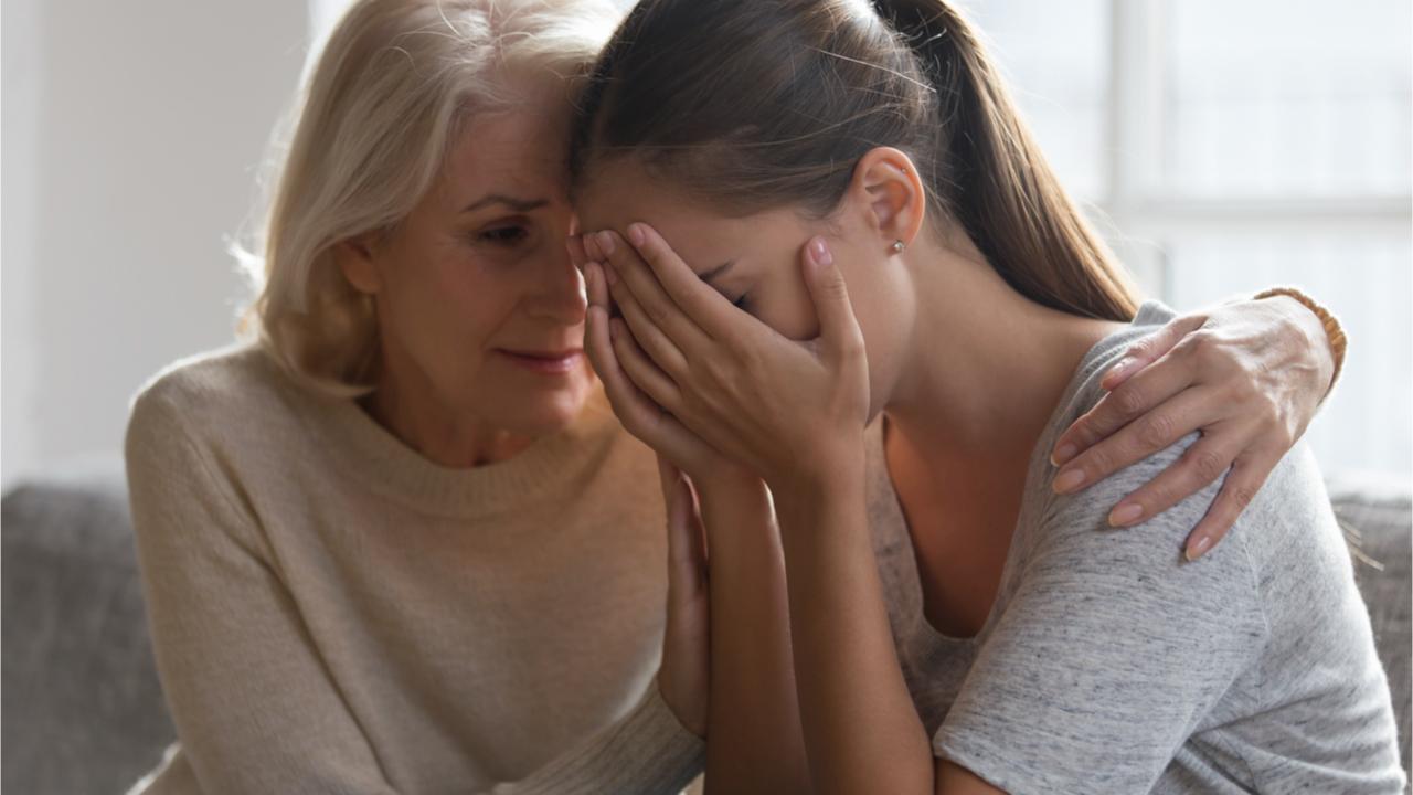 Trauersprüche sollen Menschen Trost spenden