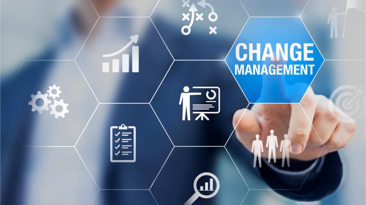 Sobald Mitarbeiter mit Veränderungen konfrontiert werden, durchlaufen sie eine Reihe von Emotionen.