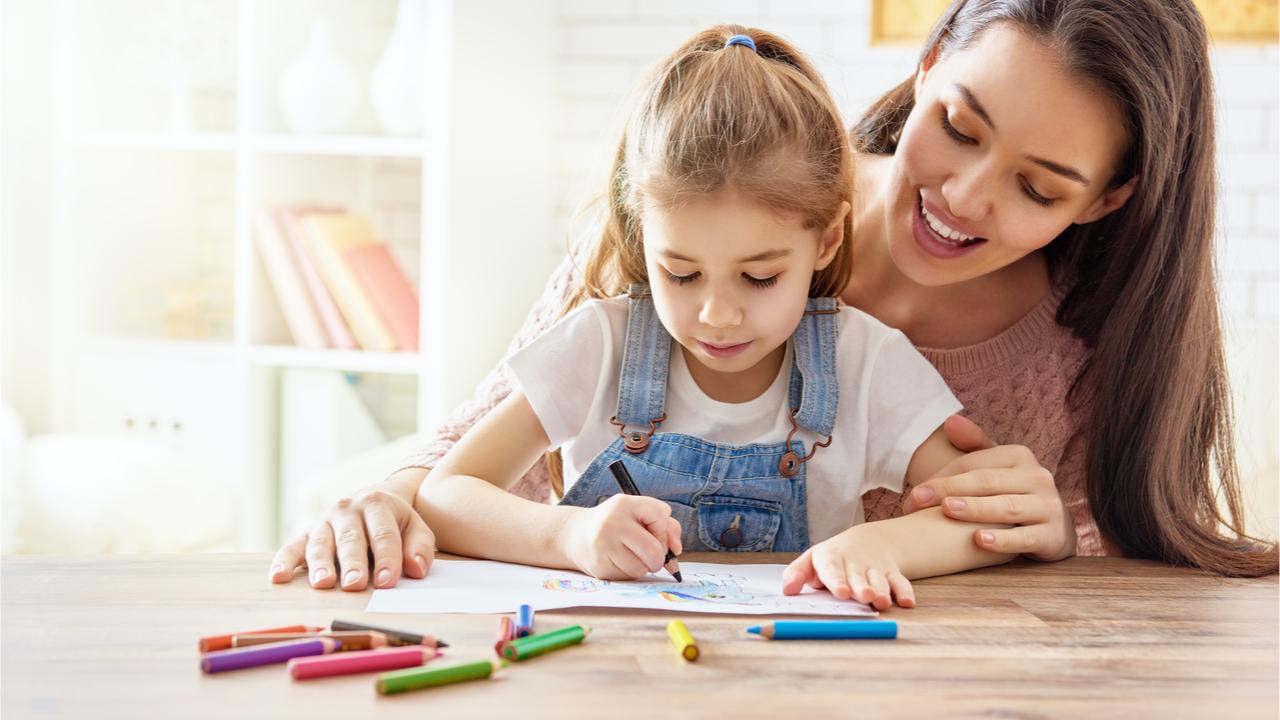 Alle Eltern wünschen sich keine Fehler in der Erziehung zu machen.