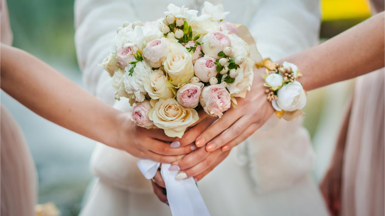 Hochzeitsbäusche unterscheiden sich rund um den Globus.