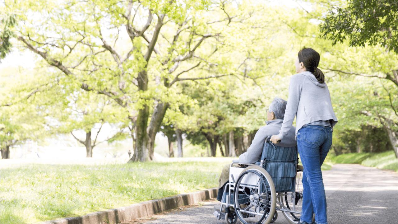 Pflegeunterstützergeld kann unter bestimmten Voraussetzungen bezogen werden.
