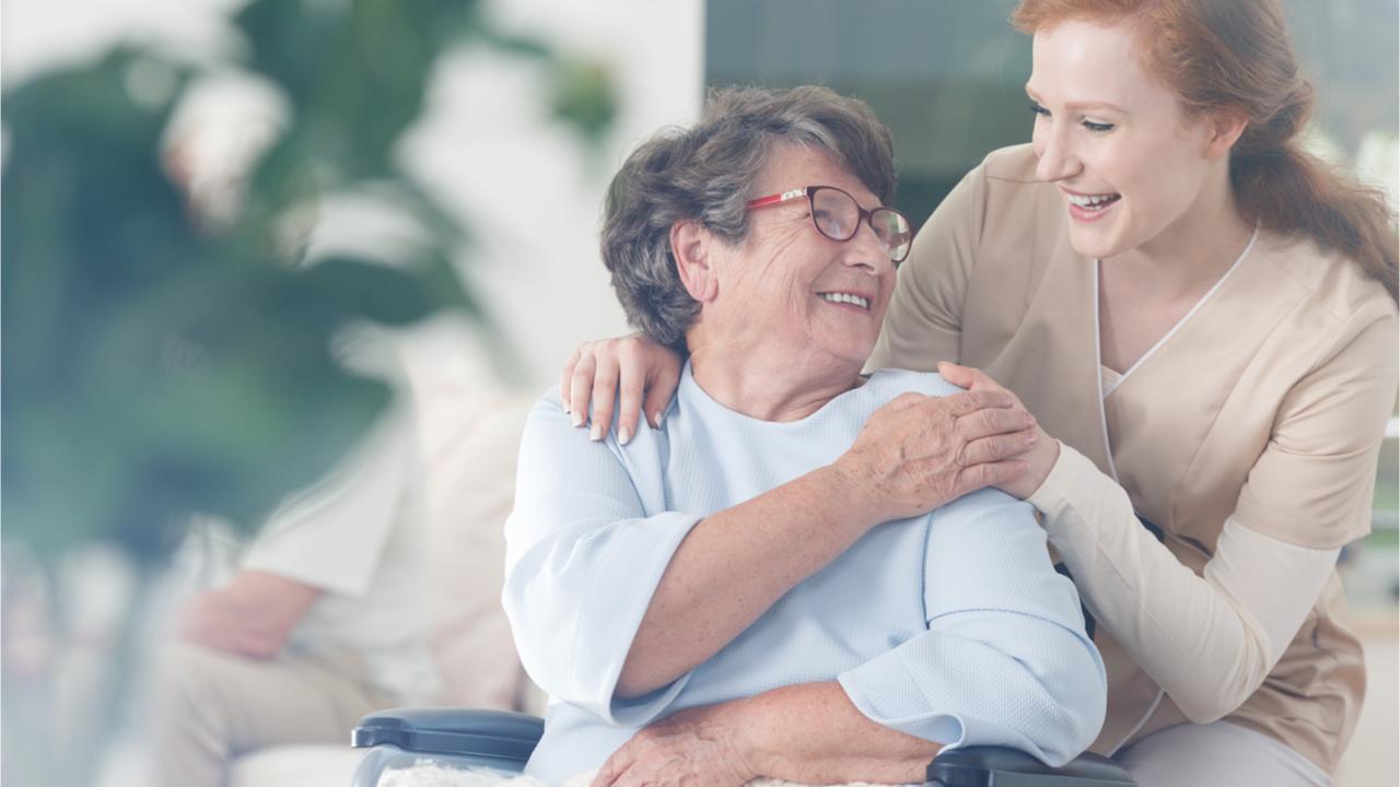 Alle Rechte zum Pflegegeld gibt es in diesem Artikel.