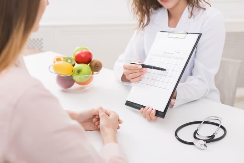 Ernährungsplan bei Prader Willi Syndrom