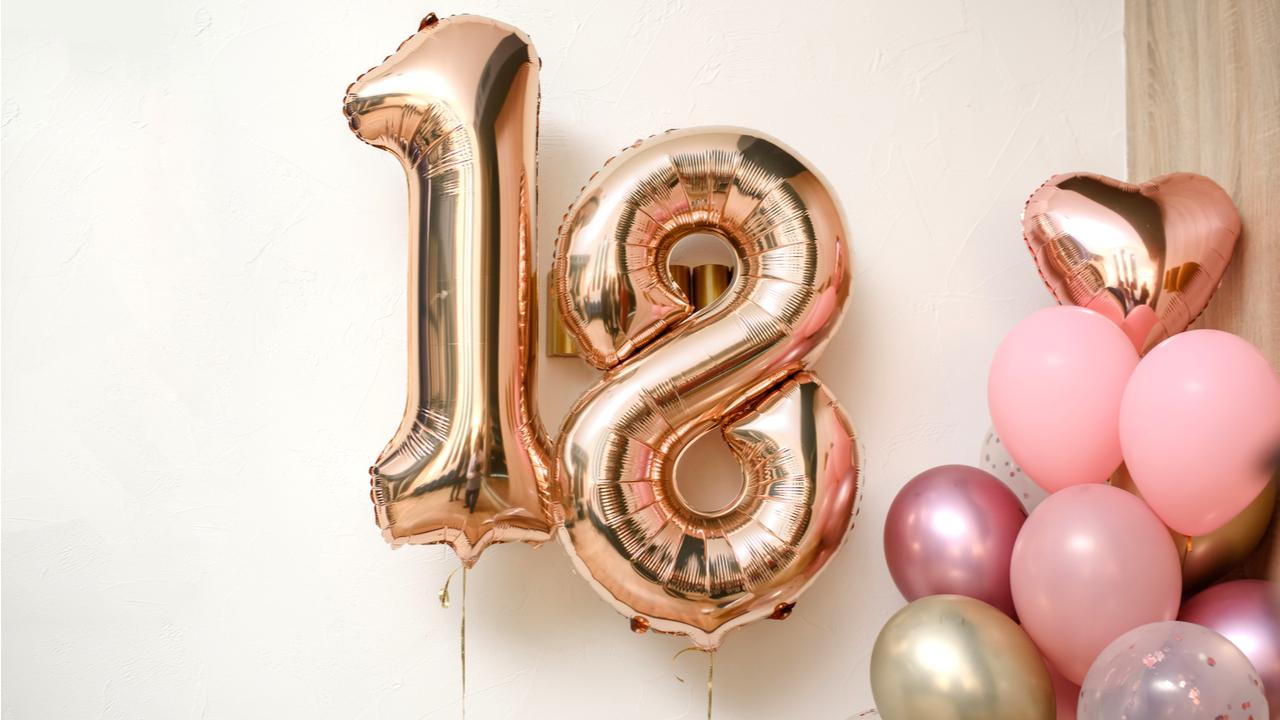 Mit dem 18. Geburtstag kommt die Volljährigkeit. Und diese bringt viele Veränderungen mit sich.