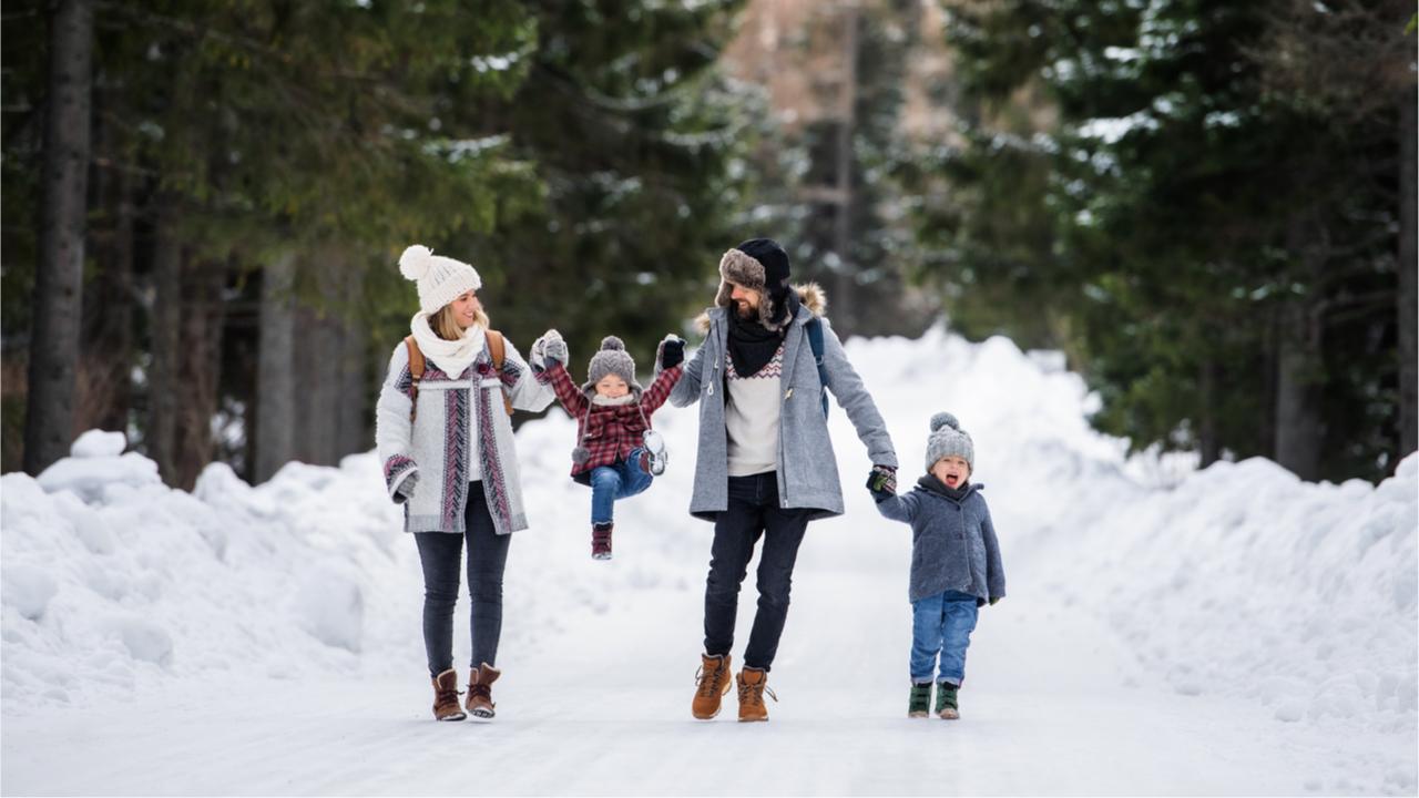 Einige Versicherungen sind im Winter besonders wichtig.